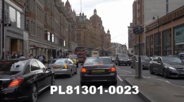 Vimeo clip HD & 4k Driving Plates London, England PL81301-0023