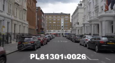 Vimeo clip HD & 4k Driving Plates London, England PL81301-0026
