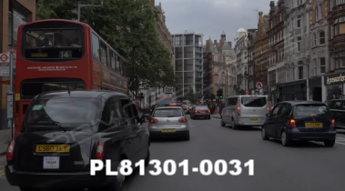 Vimeo clip HD & 4k Driving Plates London, England PL81301-0031