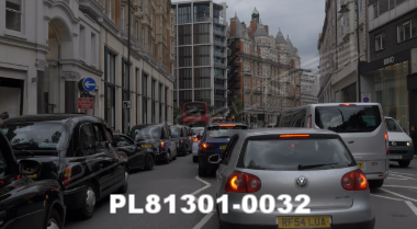 Vimeo clip HD & 4k Driving Plates London, England PL81301-0032