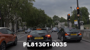Vimeo clip HD & 4k Driving Plates London, England PL81301-0035