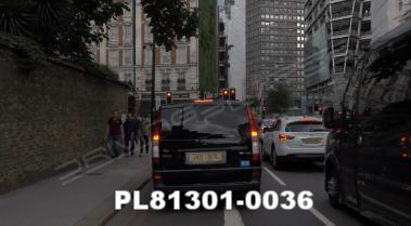 Vimeo clip HD & 4k Driving Plates London, England PL81301-0036