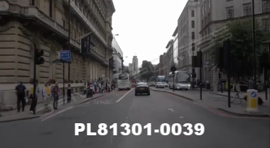 Vimeo clip HD & 4k Driving Plates London, England PL81301-0039