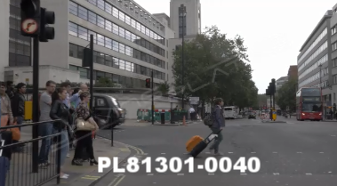 Vimeo clip HD & 4k Driving Plates London, England PL81301-0040