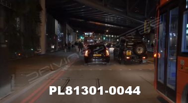 Vimeo clip HD & 4k Driving Plates London, England PL81301-0044