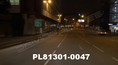Vimeo clip HD & 4k Driving Plates London, England PL81301-0047