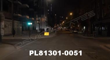 Vimeo clip HD & 4k Driving Plates London, England PL81301-0051