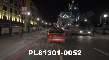 Vimeo clip HD & 4k Driving Plates London, England PL81301-0052