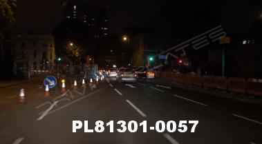Vimeo clip HD & 4k Driving Plates London, England PL81301-0057
