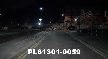 Vimeo clip HD & 4k Driving Plates London, England PL81301-0059