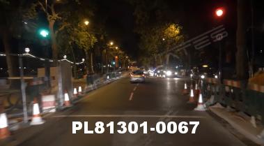 Vimeo clip HD & 4k Driving Plates London, England PL81301-0067