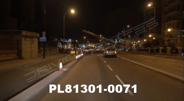 Vimeo clip HD & 4k Driving Plates London, England PL81301-0071