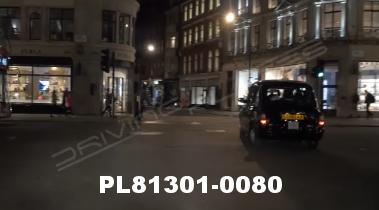 Vimeo clip HD & 4k Driving Plates London, England PL81301-0080