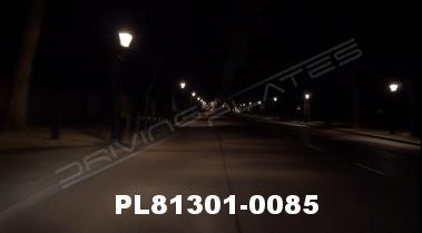 Vimeo clip HD & 4k Driving Plates London, England PL81301-0085