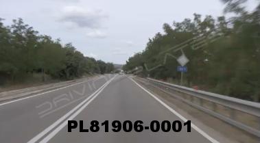 Vimeo clip HD & 4k Driving Plates Matera, Italy PL81906-0001