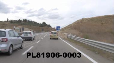 Vimeo clip HD & 4k Driving Plates Matera, Italy PL81906-0003