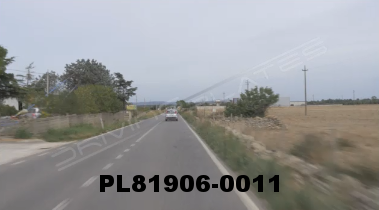 Vimeo clip HD & 4k Driving Plates Matera, Italy PL81906-0011