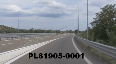 Vimeo clip HD & 4k Driving Plates Metaponto, Italy PL81905-0001
