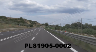 Vimeo clip HD & 4k Driving Plates Metaponto, Italy PL81905-0002
