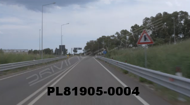 Vimeo clip HD & 4k Driving Plates Metaponto, Italy PL81905-0004