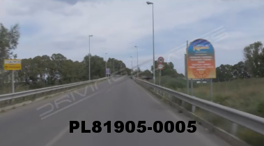 Vimeo clip HD & 4k Driving Plates Metaponto, Italy PL81905-0005