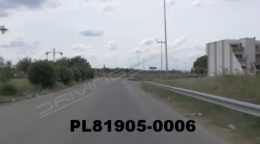 Vimeo clip HD & 4k Driving Plates Metaponto, Italy PL81905-0006