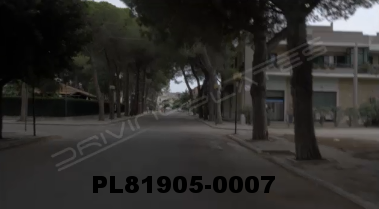 Vimeo clip HD & 4k Driving Plates Metaponto, Italy PL81905-0007