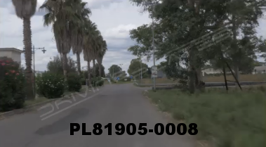 Vimeo clip HD & 4k Driving Plates Metaponto, Italy PL81905-0008