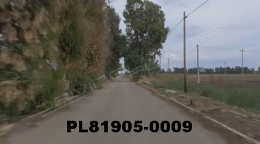 Vimeo clip HD & 4k Driving Plates Metaponto, Italy PL81905-0009