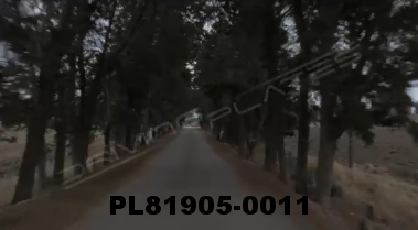 Vimeo clip HD & 4k Driving Plates Metaponto, Italy PL81905-0011