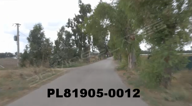 Vimeo clip HD & 4k Driving Plates Metaponto, Italy PL81905-0012