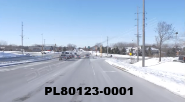 Vimeo clip HD & 4k Driving Plates Minneapolis, MN PL80123-0001