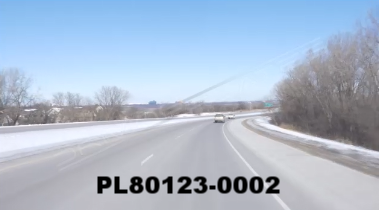 Vimeo clip HD & 4k Driving Plates Minneapolis, MN PL80123-0002
