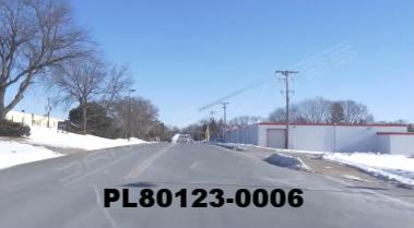 Vimeo clip HD & 4k Driving Plates Minneapolis, MN PL80123-0006