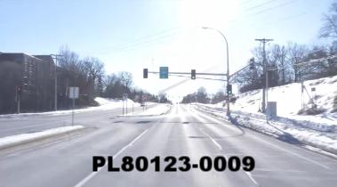 Vimeo clip HD & 4k Driving Plates Minneapolis, MN PL80123-0009