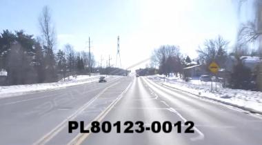 Vimeo clip HD & 4k Driving Plates Minneapolis, MN PL80123-0012