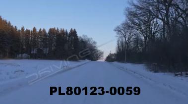 Vimeo clip HD & 4k Driving Plates Minneapolis, MN PL80123-0059