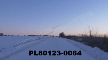 Vimeo clip HD & 4k Driving Plates Minneapolis, MN PL80123-0064