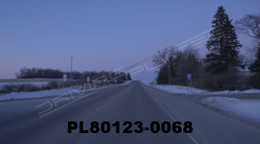 Vimeo clip HD & 4k Driving Plates Minneapolis, MN PL80123-0068