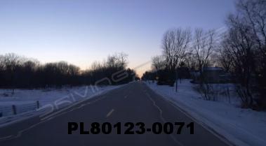 Vimeo clip HD & 4k Driving Plates Minneapolis, MN PL80123-0071