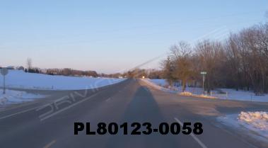 Vimeo clip HD & 4k Driving Plates Minneapolis, MN PL80123-0058