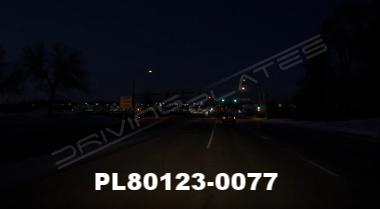 Vimeo clip HD & 4k Driving Plates Minneapolis, MN PL80123-0077
