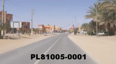 Vimeo clip HD & 4k Driving Plates Mountains, Morocco PL81005-0001