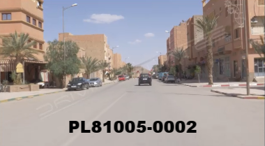 Vimeo clip HD & 4k Driving Plates Mountains, Morocco PL81005-0002