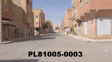 Vimeo clip HD & 4k Driving Plates Mountains, Morocco PL81005-0003