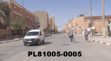 Vimeo clip HD & 4k Driving Plates Mountains, Morocco PL81005-0005