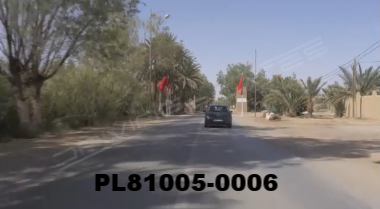 Vimeo clip HD & 4k Driving Plates Mountains, Morocco PL81005-0006