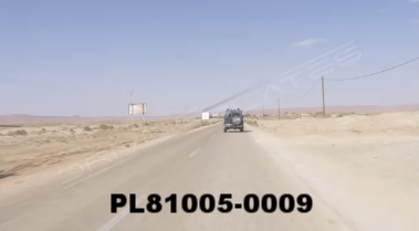 Vimeo clip HD & 4k Driving Plates Mountains, Morocco PL81005-0009