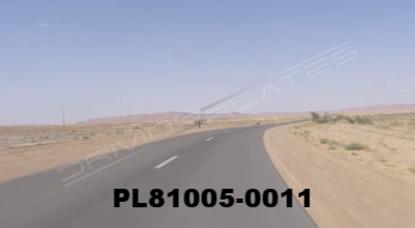 Vimeo clip HD & 4k Driving Plates Mountains, Morocco PL81005-0011