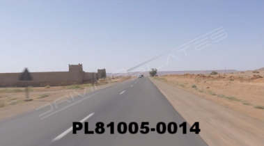 Vimeo clip HD & 4k Driving Plates Mountains, Morocco PL81005-0014